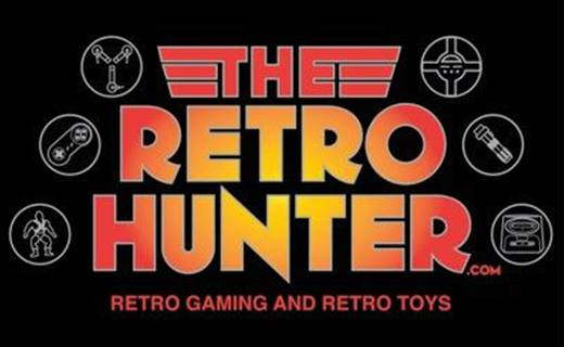 The Retro Hunter