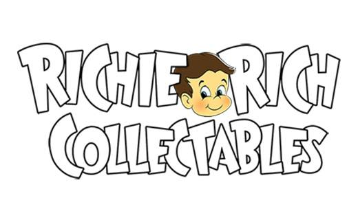 Richie Rich Collectibles
