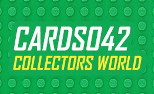 Cardso42 Collectors World