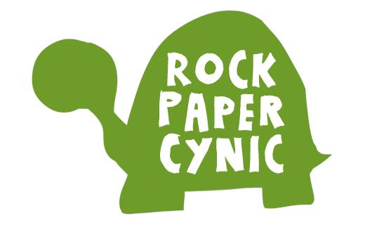 Rock Paper Cynic