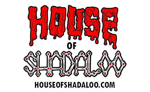 House Of Shadaloo