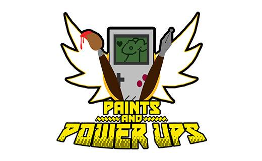 Paints And Power-Ups